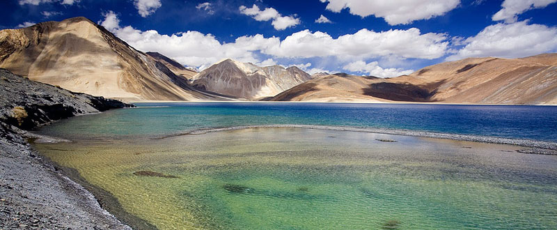 'Little Tibet' in Ladakh